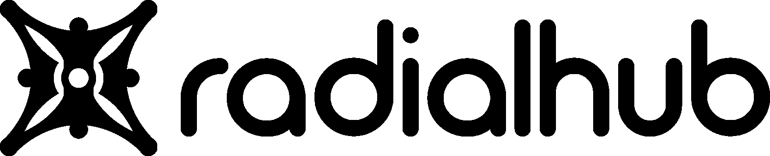radialhub Logo